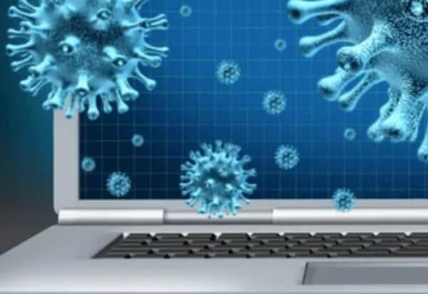 Nuevo virus ransomware, el conv19 en Internet. [bitcoin@email.tg].ncov 2