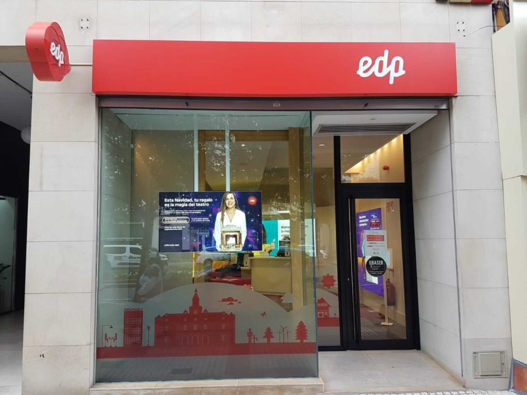Oficina EDP